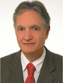 Prof. dr Ivan Dimitrijević