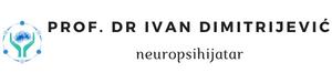Prof. dr Ivan Dimitrijević | Neuropsihijatar | Sudsko-psihijatrijski veštak